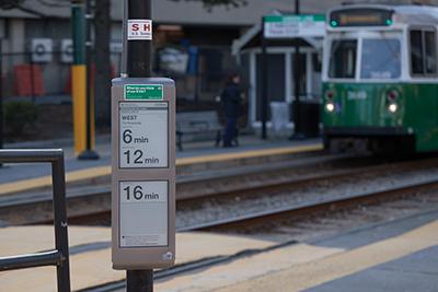 2019 MBTA Signage Trial 190