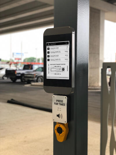 Connectpoint-DBS-at-Austin-Westgate-Transit-Center